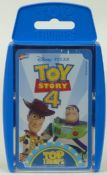 Top Trumps 33411 Toy Story 4